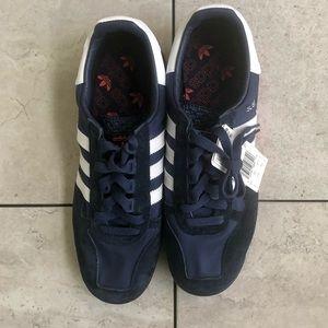 Adidas Original SL80 Retro Sneakers Men's size 8.5